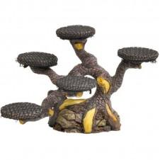 Nano décor bonsai Dennerle - 19,5x9x12cm