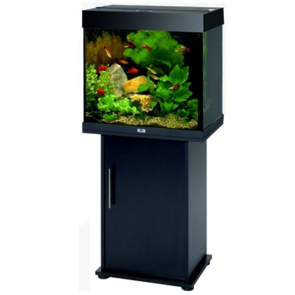 construire meuble aquarium siporex. Black Bedroom Furniture Sets. Home Design Ideas