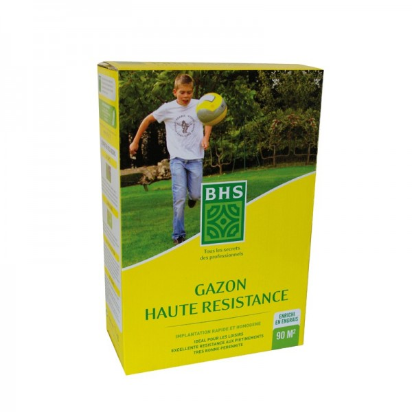 Gazon bhs - Desherbant naturel pour gazon ...