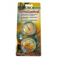 "Thermomètre et hygromètre ""TerraControl"" - JBL"
