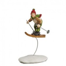 """Figurine """"Niels Jumping"""" - LUVILLE"""