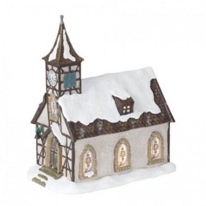 """Eglise """"L'église de Reidy"""" - LUVILLE"""