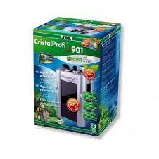 """Filtre extérieur JBL """"CristalProfi E901 Greenline"""" - Pour aquarium de 90-300L"""
