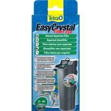 """Filtre Tetra """"EasyCrystal 250"""" - Pour aquarium de 10/40L"""