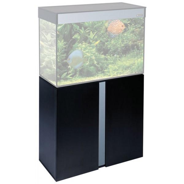 Meuble pour aquarium ciano emotions nature 80 for Meuble par nature
