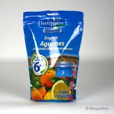 Engrais agrumes et plantes méditerr. Fertiligène Osmocote - 750g