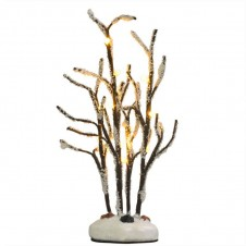 "Arbre ""Lighted Tree"" 19 cm - LUVILLE"
