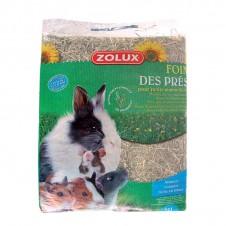 Foin des prés pour rongeurs- Zolux - 75L