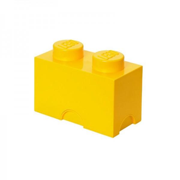 brique de rangement lego 2 plots. Black Bedroom Furniture Sets. Home Design Ideas