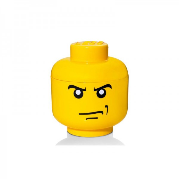 T Te De Rangement Lego Petit Mod Le