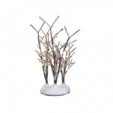 "Arbre ""Lighted Tree"" 20,5 cm - LUVILLE"
