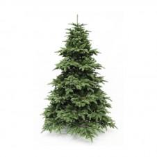 "Sapin artificiel ""Abies Nordmann"" vert - 260 cm - TRIUMPH TREE"