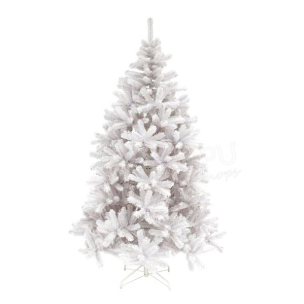Sapin Artificiel White Siris Iridescent 230 Cm Triumph Tree