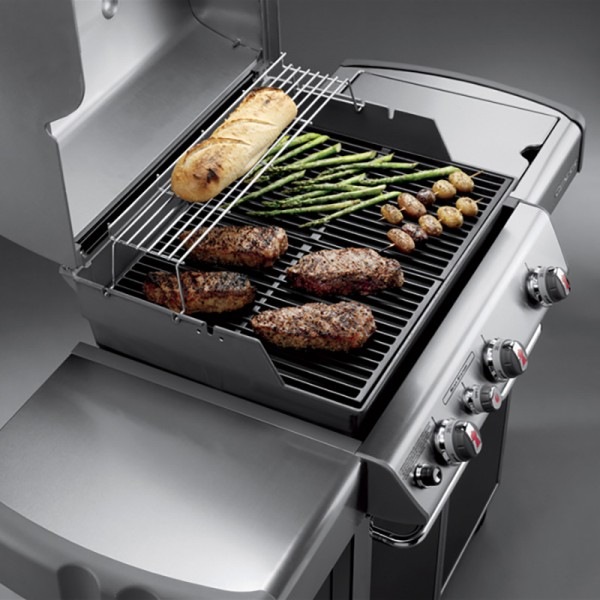 barbecue weber genesis s330