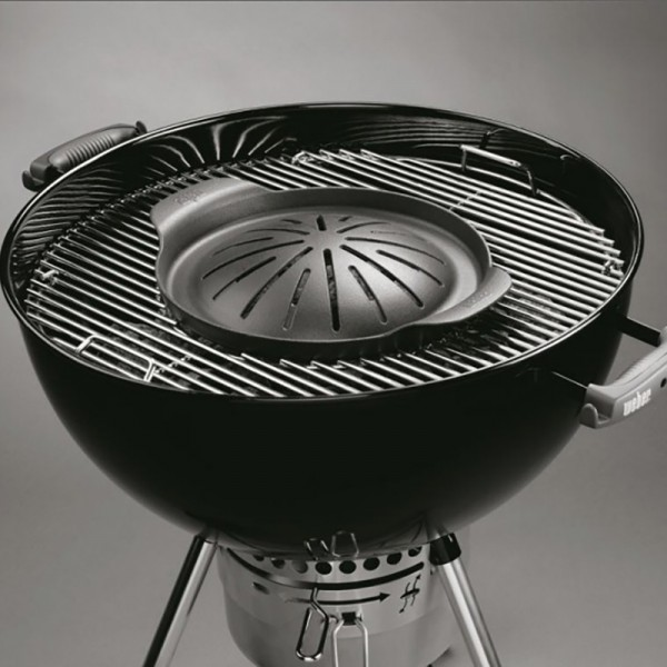 Suivant for Accessoires barbecue weber q140
