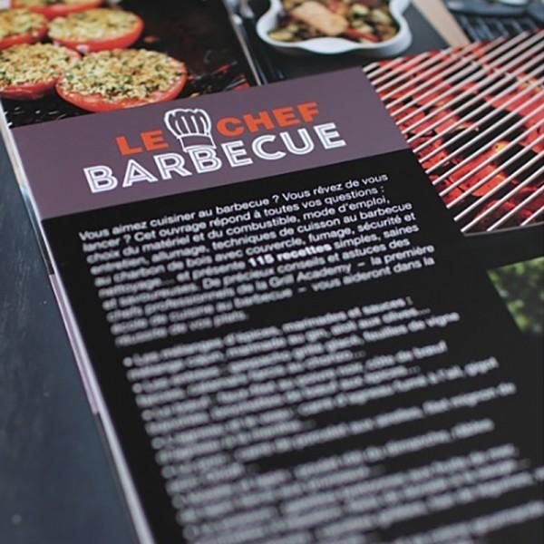 Livre de recettes chef barbecue weber - Recettes barbecue weber gaz ...