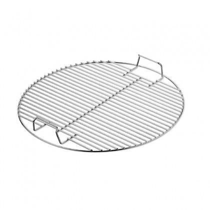 grille de cuisson pour barbecue charbon 47 cm weber. Black Bedroom Furniture Sets. Home Design Ideas