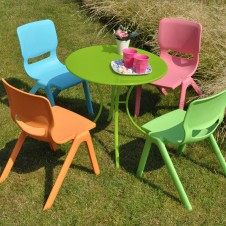 """Chaise de jardin enfant """"Guimauve"""" - Soulet"""