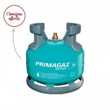 Bouteille de gaz Twiny Butane + 20€ consigne inclus - Primagaz