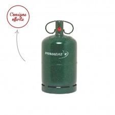 Bouteille de gaz Propane 13 kg + 10€ consigne inclus - Primagaz