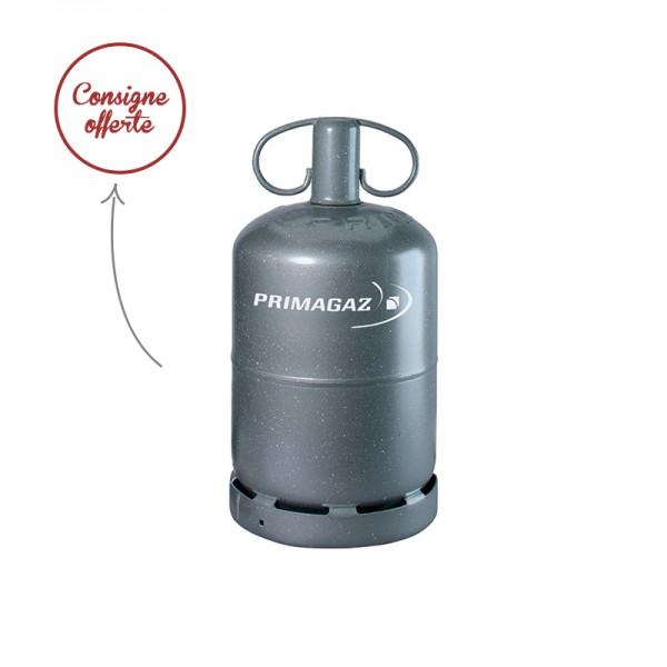 Bouteille de gaz butane 13 kg 10 consigne inclus primagaz - Distributeur bouteille de gaz ...