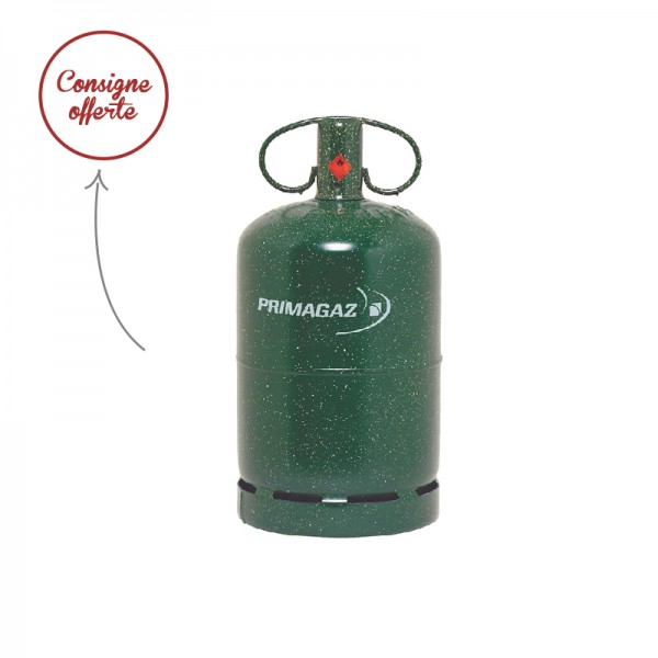 bouteille de gaz propane 13 kg 10 consigne inclus. Black Bedroom Furniture Sets. Home Design Ideas