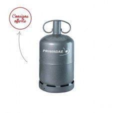 Bouteille de gaz Butane 13 kg + 10€ consigne inclus - Primagaz