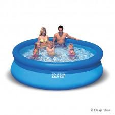 Kit piscine easy - 3,66 x 0,76 m- Intex