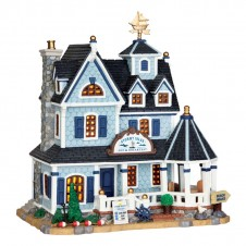 """Maison """"Stormy Isles Bed & Breakfast"""" - LEMAX"""
