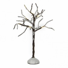 "Arbre ""Lighted Tree"" warm white 19 cm - LUVILLE"