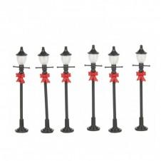 """Réverbères """"Gas Streetlamp"""" - LUVILLE"""