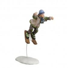 "Figurine ""Bjorn Springt"" - LUVILLE"