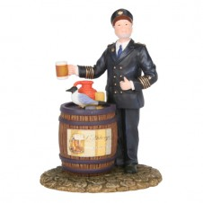 "Figurine ""Captain"" - LUVILLE"