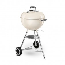 "Barbecue charbon ""Original Kettle"" 47 cm ivoire - WEBER"