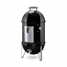 "Fumoir ""Smokey Moutain Cooker"" 57 cm noir - WEBER"
