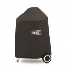 Housse de luxe pour barbecue charbon 47 cm - WEBER