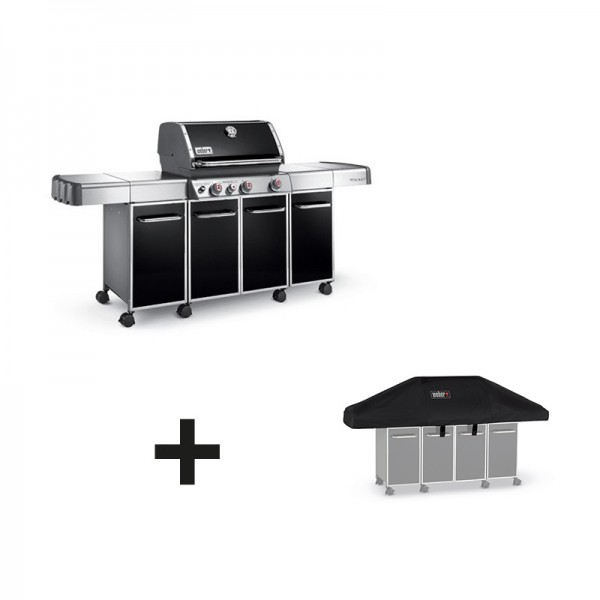 barbecue weber e310 promo. Black Bedroom Furniture Sets. Home Design Ideas