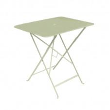 "Table ""Bistro"" 77x57cm - FERMOB"