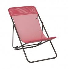 """Chaise longue """"Maxi Transat Batyline"""" - LAFUMA"""