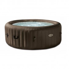 """Spa """"Pure Spa"""" jets 4 places ronds - INTEX"""