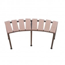 Mobilier pour spa gonflable 2 marches - BE SPA