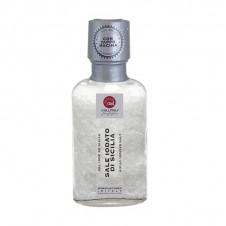 """Recharge """"sel blanc iodé de Sicile"""" - 500g - COLLITALI"""