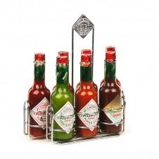 """Coffret """"Tabasco 7 sauces"""" - SAUCE PIQUANTE"""