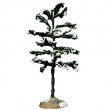 "Arbre ""Conifer Tree, Medium"" - LEMAX"