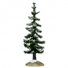 "Arbre ""Blue Spruce Tree, Small"" - LEMAX"