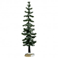 "Arbre ""Blue Spruce Tree, Large"" - LEMAX"