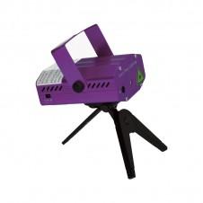 Laser - 12 cm - 4 motifs - LUMINEO