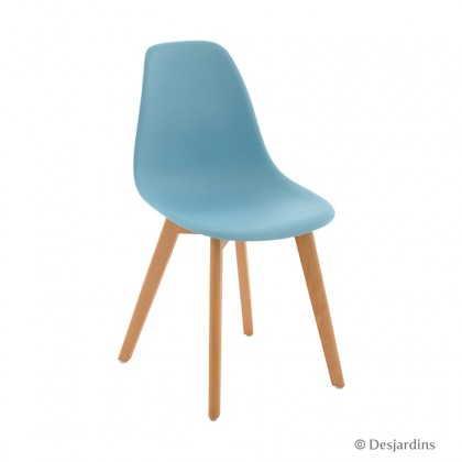 Chaise scandinave - DESJARDINS
