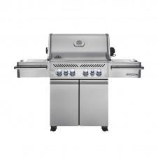 """Barbecue gaz """"Prestige PRO 500"""" inox - NAPOLEON"""