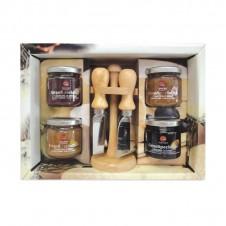 "Coffret ""kit per formaggi"" - 400 g - COLLITALI"
